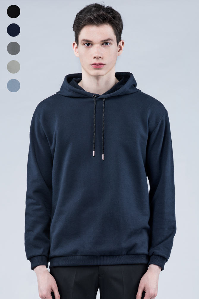 17ss All New Basic Hood(50% OFF)
