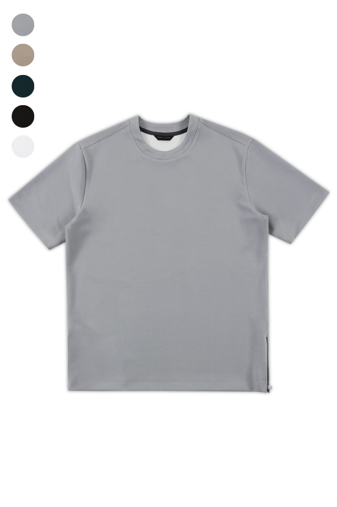 18SS NEW LAMPO SOFT ZIPPER T-SHIRTS1만장 판매,519개의 리뷰