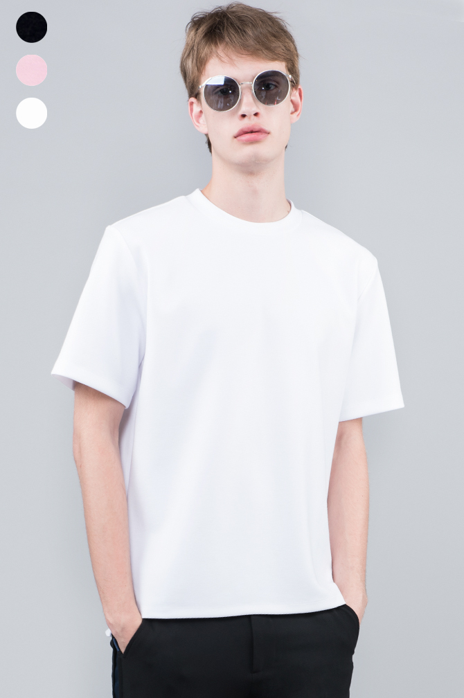 17ss Basic Tension T-shirts깔끔한 Basic, 100개의 Review